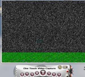 Diamond capture screen and menu
