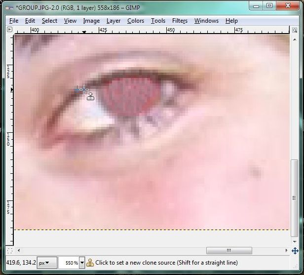 Photo of Red Eye 3