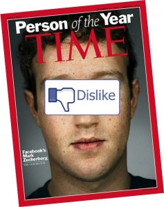 Photo of Time Cover