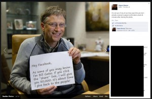 Photo of Bill Gates