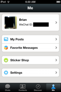 Photo of WeChat Tips and Tricks     5