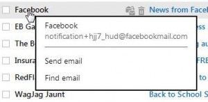 Photo of Fake Facebook Emails  4