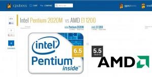 Photo of Comparing Laptop CPUs  5