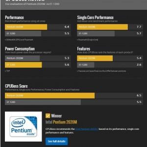 Photo of Comparing Laptop CPUs  6