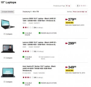 Photo of Buying a Laptop    1