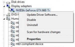 Photo of Disable or uninstall hardware