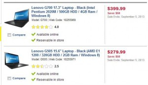 Photo of Comparing Laptop CPUs   1