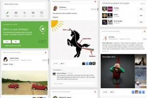 Photo of Google + 1