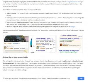 Photo of Google Plus 4