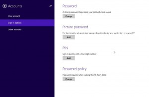 Photo of Windows 8 PIN   4
