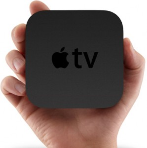 Photo of Apple TV