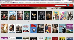 Photo of Netflix Streaming