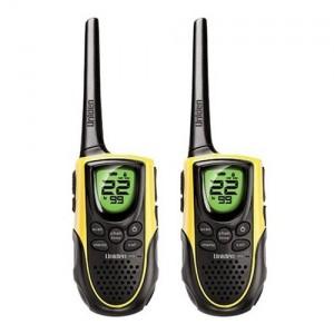 Photo of walkie-talkie