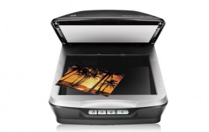 Photo of Epson Scanner