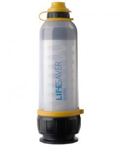 Photo of Lifesaver Bottle