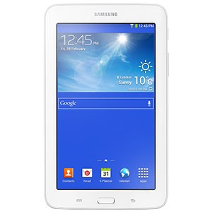 Photo of Galaxy Tab